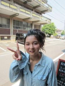 松山祭り2日連続きていただきました☆セット・アップ&メイク