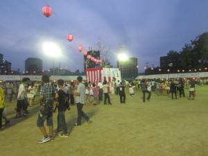 勝山フェスティバル
